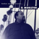 Fonkee Monk presents XL Middleton