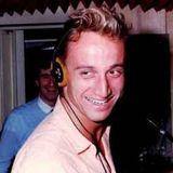 TIRRENO (Fregene - RM) 8 Settembre 1985 - DJ FABER CUCCHETTI