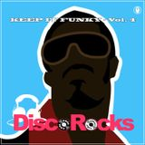 Soul Cool Records/ Disco Rocks - Keep It Funky Vol. 4