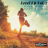 Level Up Vol. 7 ~ Drum & Bass Running Mix