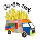Monty and his Chip Van