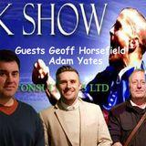 Tilton Talk-Adam Yates-Geoff Horsfield