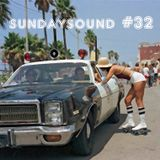 Sundaysound #32