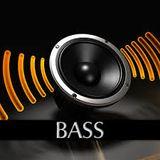 New July Vinyl Bass Mix - DJ Carlos C4 Ramos