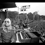 Back N The Day Show - June 18, 2016 featuring The Allman Brothers Band