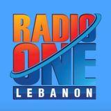 Radio One Lebanon Yearly Mixtape 2015 - David Maouad