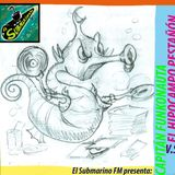 El Submarino FM: Capitán Funkonauta Vs. El Hipocampo Pestañón 2018