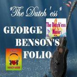 The Dutch'ess - George Benson's Folio