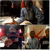 RE:FRESH! Radioshow w/ Peter Clinton. & Badi