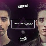 Destruction Radio 2 - Jonas Aden Guestmix