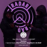 DJ Teeshow w/ Shai Presents, Yung Bash & DJ Dol0 - 20th November 2017