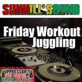 Friday for Uppressor's Sound