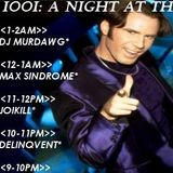 iOOi: A Night At The Roxbury Event