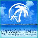 Roger Shah  - Magic Island Music for Balearic People Episode 319 - 27-Jun-2014