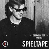 ► DEEPHOLIC 007 │ SPIELTAPE