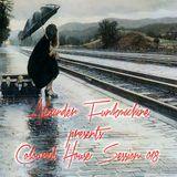 Alexander Funkmachine - Coloured House Session 018