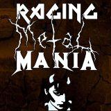 Raging Metal Mania - mardi 9 mai 2017