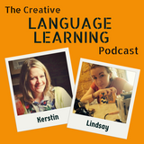 Episode 16: It's a language! No, it's a dialect! And Lindsay is back.