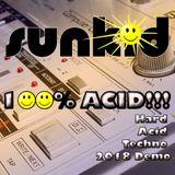 sunkid - 100% Acid