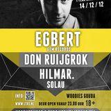 Don Ruijgrok - Live @ LTRS! 1 Year Anniversary