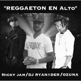 Reggaeton En Alto