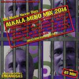 Old Music Never Dies 4 Alkala-Meko Mix 2014 (Mixed by Dj Rayne)