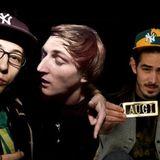 madhou5e - Mad Hiaz - Thizzla - Max Powa - livemix - 23.12.2011