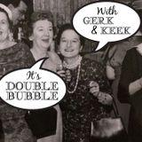 Double Bubble Episode 34 - Bison & A Buzz