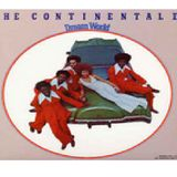 1972 Sweet Soul - The Continental IV ‎– Dream World