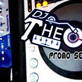 Dj Theo V. - Promo mix