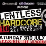 DJ TERROR @ RELENTLESS HARDCORE-BRISTOL-UK