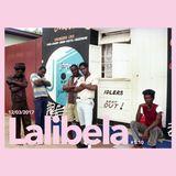Lalibela 5.10    12.03.2017    Lalibela meets Real Roots