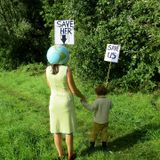 Johanna wil een burgerbeweging oprichten om het klimaat te redden @Radio Taxi (UrgentFM)