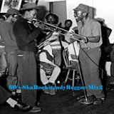 60's-SkaRocksteadyReggae-Mix2