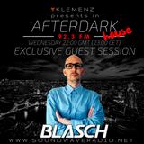 AfterDark House with kLEMENZ - guest DJ BLASCH (10-05-2017)