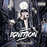 July Promo Mix -  by DJ IGNITION