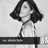 Soundwall Podcast #390: Silvie Loto