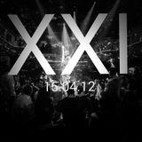 Izzynex - XXI