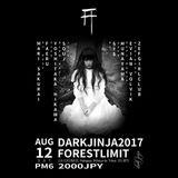 20170812 dark jinja 2017 at Forestlimit