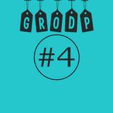 GRODP #4 - Tugga tvål & läsa Foucault med pod-oskulden