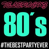 THE BEST PARTY EVER 80´s