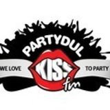 Dj Gothic @ Partydul KissFM - GuestMixes All Night Long 20 iulie 2013