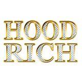 The Hood Rich Mixtape