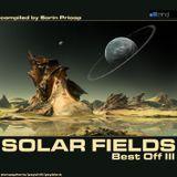SOLAR FIELDS - Best Off III