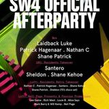 Laidback Luke - Live @ SW4 Afterparty, Ministry of Sound (London) - 24.08.2013