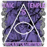 "Sonic Temple, Episode 15, ""Ancient Destroyers"", 01.29.17"
