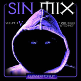 "Sin Mix #5 - ""Dark House & Techno"""