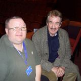 Interview with John Challis a.k.a Boycie from Only Fools & Horses