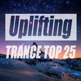Top 25 Uplifting Trance of 2016