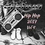 DJ Shug Hip Hop 2017 Vol 4